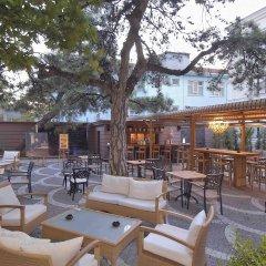 Gonluferah Thermal Hotel Турция, Бурса - 2 отзыва об отеле, цены и фото номеров - забронировать отель Gonluferah Thermal Hotel онлайн гостиничный бар