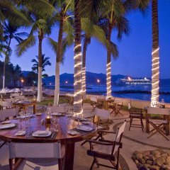 Отель The Westin Resort & Spa Puerto Vallarta питание фото 3