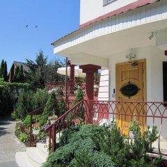 Гостевой Дом Вилла Северин балкон