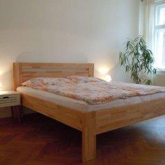 Отель Vysehrad Чехия, Прага - отзывы, цены и фото номеров - забронировать отель Vysehrad онлайн комната для гостей фото 2