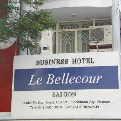 Business Hotel банкомат