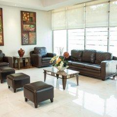 Отель Expo Abastos Гвадалахара интерьер отеля фото 3