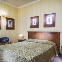 Отель Residenza D'Aragona Италия, Палермо - 2 отзыва об отеле, цены и фото номеров - забронировать отель Residenza D'Aragona онлайн комната для гостей