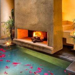 Отель Riad Kasbah Марокко, Марракеш - отзывы, цены и фото номеров - забронировать отель Riad Kasbah онлайн бассейн фото 3