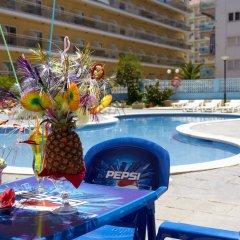 Hotel Salou Beach by Pierre & Vacances детские мероприятия фото 2
