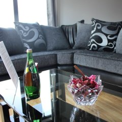 Апартаменты Atana Apartments 4* Люкс с различными типами кроватей