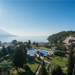 Отель Iberostar Bellevue - All Inclusive Черногория, Будва - 12 отзывов об отеле, цены и фото номеров - забронировать отель Iberostar Bellevue - All Inclusive онлайн пляж фото 2