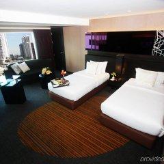 Отель Golden Tulip Mandison Suites Таиланд, Бангкок - 2 отзыва об отеле, цены и фото номеров - забронировать отель Golden Tulip Mandison Suites онлайн комната для гостей