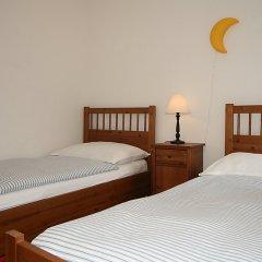 Отель Serviten Австрия, Вена - отзывы, цены и фото номеров - забронировать отель Serviten онлайн комната для гостей фото 3