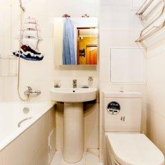 Гостиница Nice Taganskaya в Москве отзывы, цены и фото номеров - забронировать гостиницу Nice Taganskaya онлайн Москва ванная