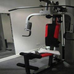 IDEAL HOTEL DESIGN фитнесс-зал