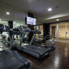 Отель Swissôtel Resort Sochi Kamelia Сочи фитнесс-зал