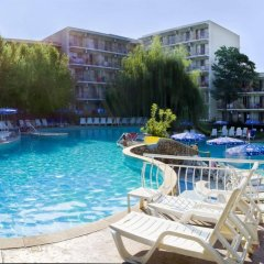 Отель Вита Парк бассейн