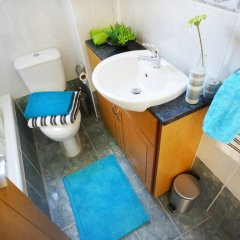 Апартаменты Apartment Emelia ванная