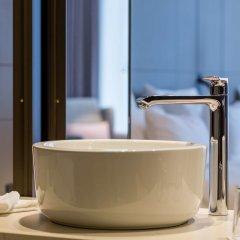NH Collection Amsterdam Grand Hotel Krasnapolsky Амстердам ванная
