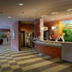 Отель Expo Чехия, Прага - 9 отзывов об отеле, цены и фото номеров - забронировать отель Expo онлайн интерьер отеля
