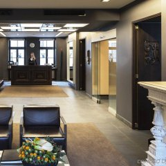 Hotel Bergs – Small Luxury Hotels of the World спа