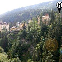 Отель DAS REGINA Австрия, Бад-Гаштайн - отзывы, цены и фото номеров - забронировать отель DAS REGINA онлайн фото 2
