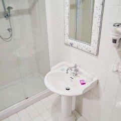 Отель Casa Martini Италия, Венеция - отзывы, цены и фото номеров - забронировать отель Casa Martini онлайн ванная фото 2
