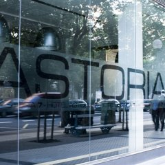 Отель Astoria7 Испания, Сан-Себастьян - 2 отзыва об отеле, цены и фото номеров - забронировать отель Astoria7 онлайн спортивное сооружение