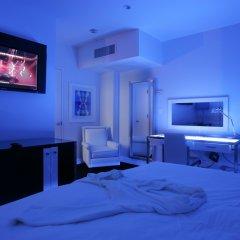 Отель Dream New York удобства в номере