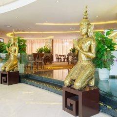 Отель Asta Hotel Shenzhen Китай, Шэньчжэнь - отзывы, цены и фото номеров - забронировать отель Asta Hotel Shenzhen онлайн фото 17