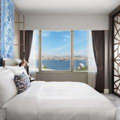 Отель The Ritz Carlton комната для гостей фото 4