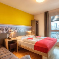 MEININGER Hotel Frankfurt/Main Messe детские мероприятия