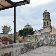 Отель Casa Guadalupe GDL Мексика, Гвадалахара - отзывы, цены и фото номеров - забронировать отель Casa Guadalupe GDL онлайн фото 7