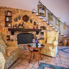 Отель Villa Carta Италия, Чинизи - отзывы, цены и фото номеров - забронировать отель Villa Carta онлайн фото 8