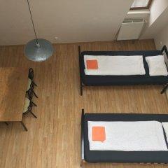 Hostel Eleven Брно удобства в номере