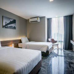 Onyx Hotel Bangkok Бангкок комната для гостей