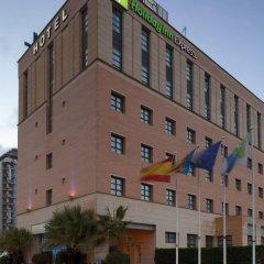Отель Holiday Inn Express Ciudad de las Ciencias Испания, Валенсия - 1 отзыв об отеле, цены и фото номеров - забронировать отель Holiday Inn Express Ciudad de las Ciencias онлайн с домашними животными