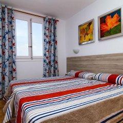Отель Aparthotel Sa Mirada комната для гостей фото 3