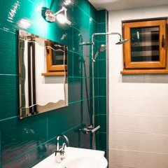 Отель Sofia Smart Hostel Болгария, София - отзывы, цены и фото номеров - забронировать отель Sofia Smart Hostel онлайн ванная