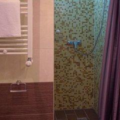 Отель City Center Design Apartments Венгрия, Будапешт - отзывы, цены и фото номеров - забронировать отель City Center Design Apartments онлайн ванная