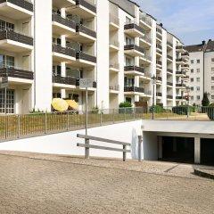 Отель acora Hotel und Wohnen Германия, Дюссельдорф - отзывы, цены и фото номеров - забронировать отель acora Hotel und Wohnen онлайн фото 12