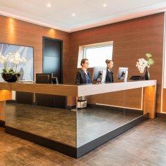 Отель Hipark by Adagio Paris La Villette интерьер отеля фото 2