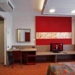 Ред Старз Отель удобства в номере фото 2