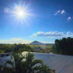 Отель The Beehive Fiji парковка