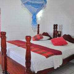 Отель Ypsylon Tourist Resort Шри-Ланка, Берувела - отзывы, цены и фото номеров - забронировать отель Ypsylon Tourist Resort онлайн комната для гостей фото 3