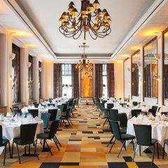 Отель Crowne Plaza Brussels - Le Palace фото 2