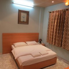 Sama Hotel комната для гостей фото 4