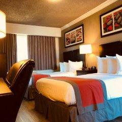 Отель Americas Best Value Inn - Dodger Stadium/Hollywood Лос-Анджелес фото 2