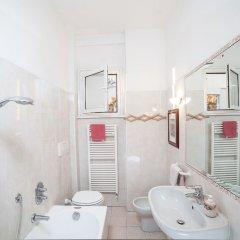 Отель A Casa A Testaccio ванная