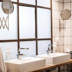 Woodah Hostel Копенгаген ванная фото 2