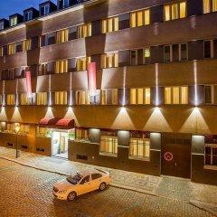 Отель Cloister Inn Прага развлечения
