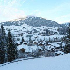 Отель Giferblick Швейцария, Гштад - отзывы, цены и фото номеров - забронировать отель Giferblick онлайн фото 4