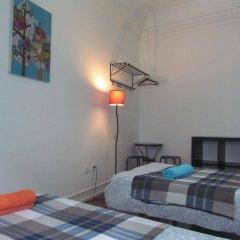 Baluarte Citadino Stay Cool Hostel комната для гостей фото 3
