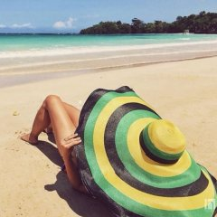 Отель Retreat Comfortable Apartments Ямайка, Фалмут - отзывы, цены и фото номеров - забронировать отель Retreat Comfortable Apartments онлайн пляж